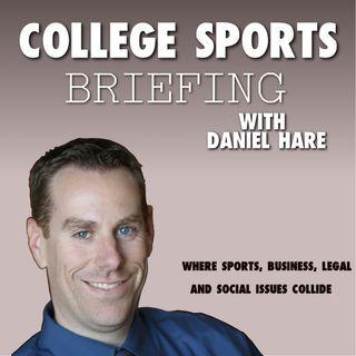 College Sports Briefing