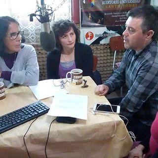 Mujeres y resistencia a la dictadura