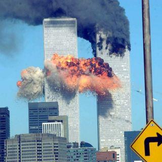My story 16 - Terror 2001 the beginning