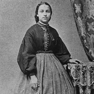 Black History Spotlight Presents: Mary Jane Patterson