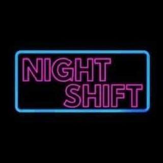 Nightshift - Gay One Radio