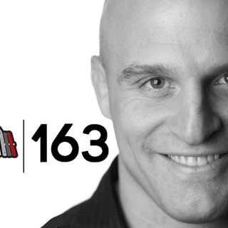 163- The Mindset You Should Adopt To Be Great In & Out of the Gym w/ UFC Coach Ryan Parsons