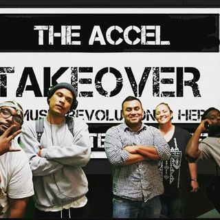 The TakeOver -9-21-2016
