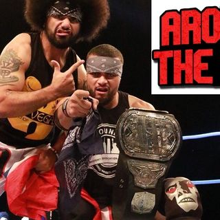 ATR 179: Wrestle Kingdom 13 Preview and Top 5 Male Wrestlers and Tag Teams of 2018