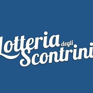 La lotteria degli scontrini