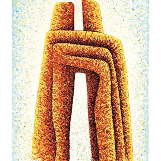 A Montanha Mágica - Paulo Laender - An Art Trek