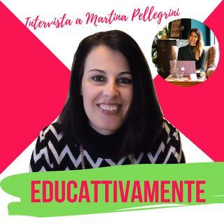 La Dietista Olistica esperta nel dimagrimento femminile - Intervista a Martina Pellegrini