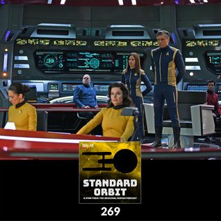 269: Star Trek: Enterprise ll