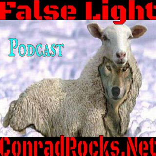 False Light - Don't fall for lying signs and wonders!