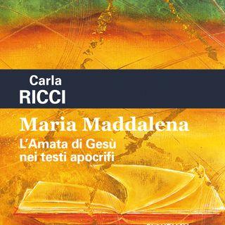 "Carla Ricci ""Maria Maddalena"""