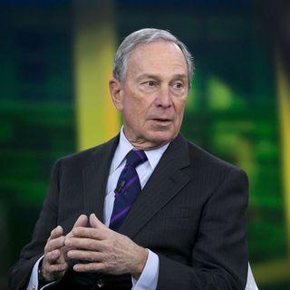 Michael Bloomberg si candida alle primarie del Partito democratico, il parere di Francesco Costa