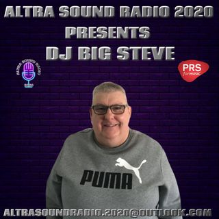 ALTRA SOUND RADIO PRESENTS TUESDAY NIGHT LIVE WITH DJ BIG STEVE