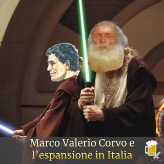 Marco Valerio Corvo