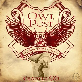 Chapter 096: A Peck of Owls