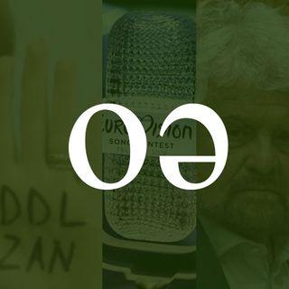Episodio 2 - DDL ZAN / EUROVISION / GRILLO