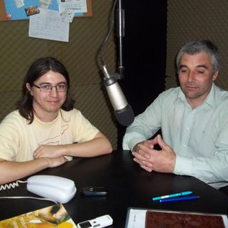 Entrevista al ecologista Braian Estevez