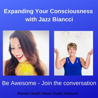 Beyond Our Awareness with Jazz Biancci