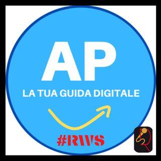 INTERVISTA ANDREA POLIDORO - GUIDA DIGITALE