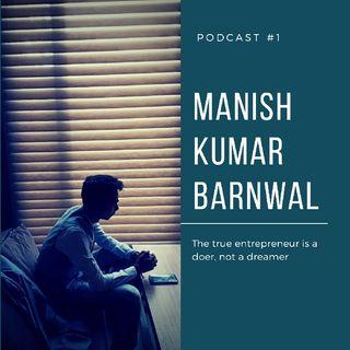Manish Kumar Barnwal
