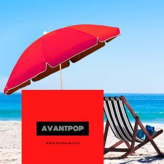 AVANTPOP Summer Edition 2021 #2 - 03/06/2021