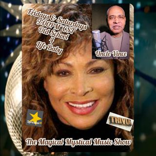 The Magical Mystical Music Show 3-26-2021