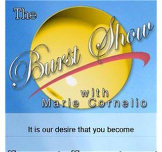 Burst Moments with Marie Cornelio Topic Tolerance