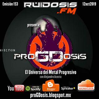 proGDosis 153 - 12oct2019 - Fughu