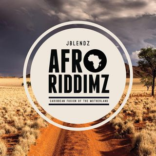 JBlendz: Afro Riddimz Vol. 3: Today's Top Afrobeats