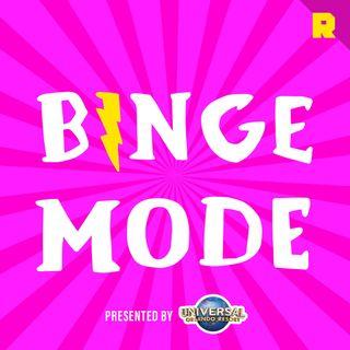 'Binge Mode: Harry Potter' Trailer