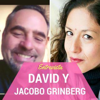 David Grinberg- Quien es Jacobo Grinberg Zylberbaum