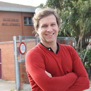 Entrevista Enrique Herrero, concejal de Ahora Getafe
