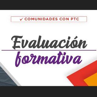 Evaluación Formativa 2019