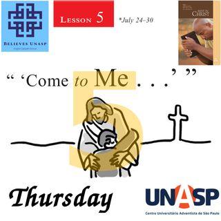 1092 - Sabbath School - 29.Jul Thu