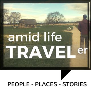Amidlife Travel