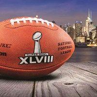 Super Bowl Show sort of....
