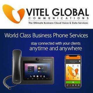 Utilize Vitel Global's Cloud Communication1