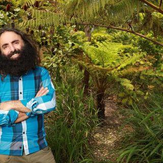 Costa Georgiadis: Heart and Soil