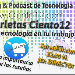 #101 La Tecnología en el trabajo