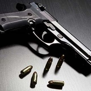 KSS-Gun Violence In America