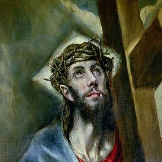 Wednesday of Holy Week Homily
