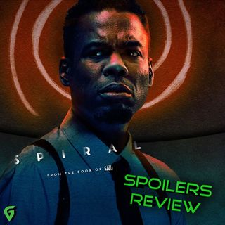 Spiral : From The Book Of Saw Spoilers Review