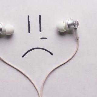 ¿Por Que Escuchamos Música Triste Cuando Estamos Tristes?