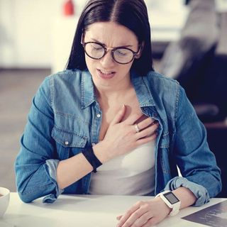 Infarto al miocardio o ataque al corazón en mujeres (Parte 2)