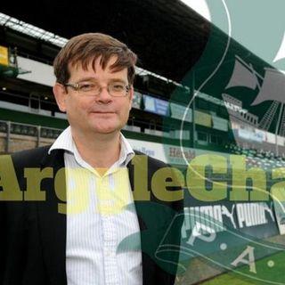 Argyle chairman James Brent answers your questions