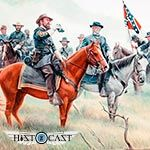 HistoCast 108 - Batalla de Gettysburg