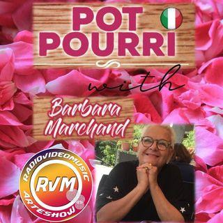 2) Pot Pourri: seconda puntata