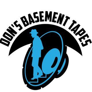 Don's Basement Summer Concert Series 2016 Part One
