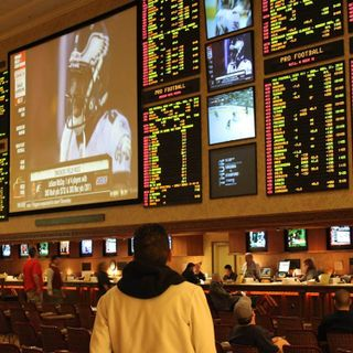 #ICYMI - Inside Sports Betting