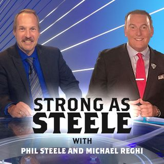 Strong as Steele: Week 1 Breakdown 08/30/17