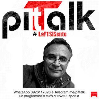 F1 - Pit Talk puntata n°133